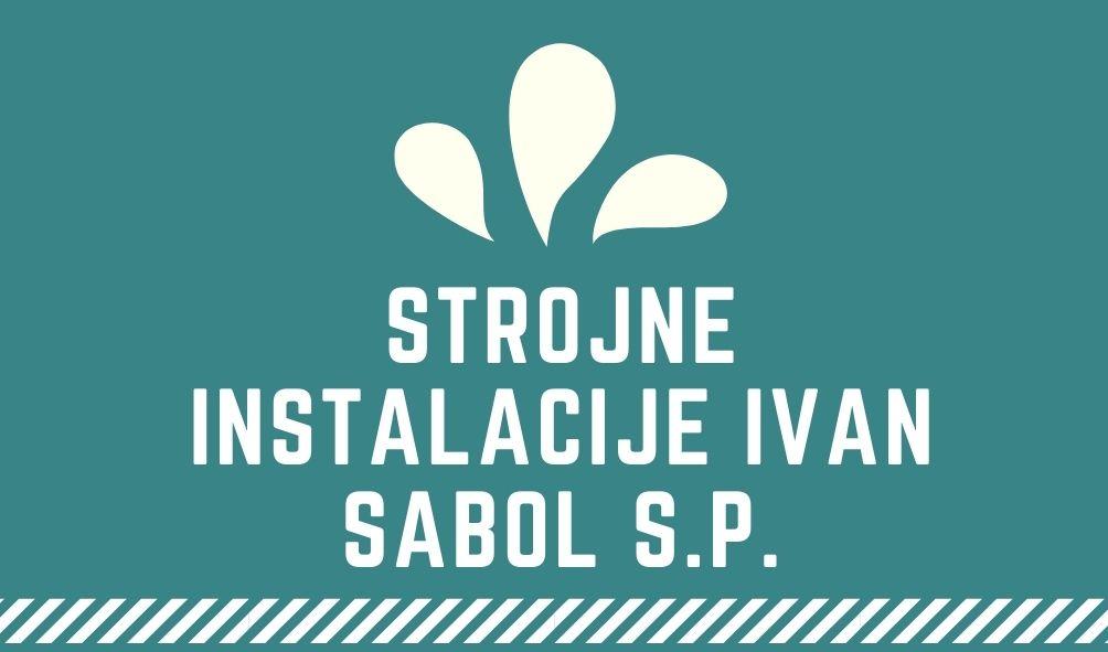 STROJNE INSTALACIJE IVAN SABOL S.P.