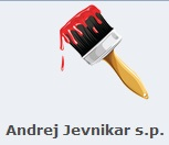 SLIKOPLESKARSTVO ANDREJ JEVNIKAR S.P.