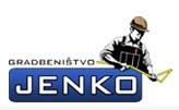 GRADBENIŠTVO JENKO TOMAŽ JENKO S.P.