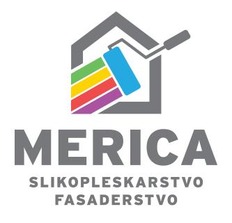 Slikopleskarstvo in fasaderstvo MERICA d.o.o.