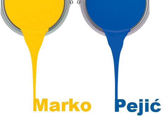 Slikopleskarstvo in fasaderstvo, Marko Pejić S.P.