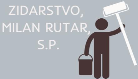 ZIDARSTVO, MILAN RUTAR, S.P.