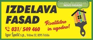 ZAKLJUČNA DELA V GRADBENIŠTVU IGOR ŠPELIČ S.P.