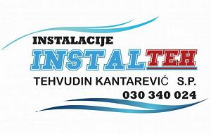 INSTAL-TEH TEHVUDIN KANTAREVIĆ S.P.