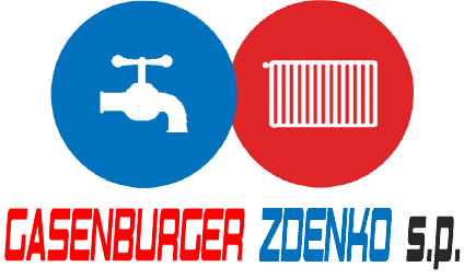 GASENBURGER ZDENKO S.P. - STROJNO INSTALATERSTVO